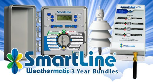 Weathermatic 3-Year Bundles on Sale