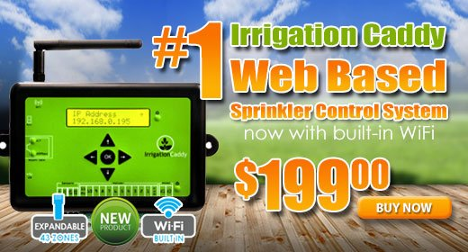 Irrigation Caddy On Sale