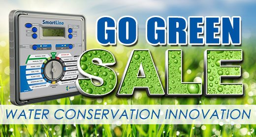 Save Money and Water with Weathermatic Controllers and Sensors
