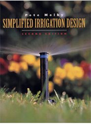 Simplified Irrigation Design