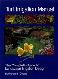 Turf Irrigation Manual