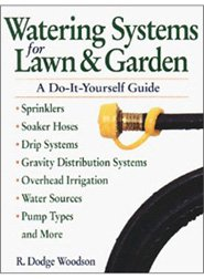 Watering Systems for Your Lawn and Garden