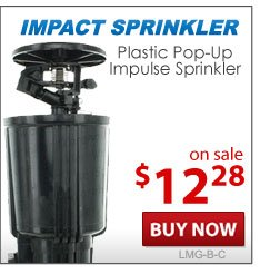 Champion Impact Sprinkler