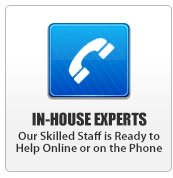 In-House Experts