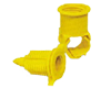 saddle tees for poly pipe