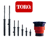 Toro Sprinkler Head Sprayer