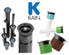 K-Rain Sprinkler Head Sprayer