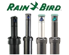Rain Bird Sprinkler Rotor Heads