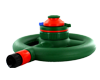 Portable Hose End Sprinklers