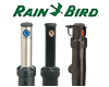 Rainbird 5500 Series Rotors & Heads